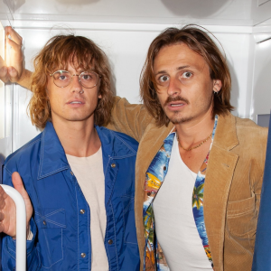 Lime Cordiale - 'Robbery Tour' w/ Approachable Members Of Your Local Community & Don West