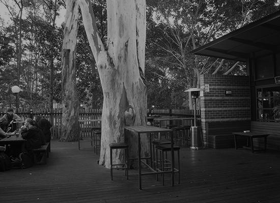 UniBar Beer Garden UOW Wollongong